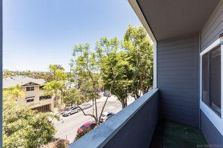 Photo 12: NORTH PARK Condo for sale : 1 bedrooms : 3760 Florida #107 in San Diego