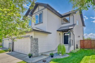 Photo 8: 161 Panamount Close NW in Calgary: Panorama Hills Detached for sale : MLS®# A1116559