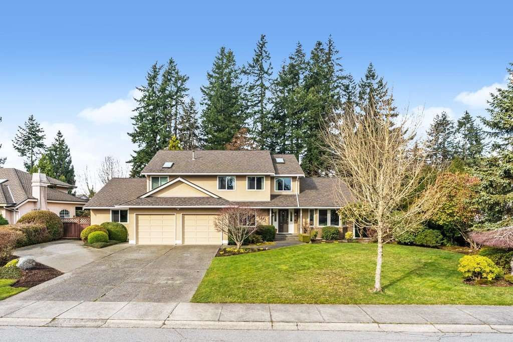 Main Photo: 2291 130 STREET in Surrey: Elgin Chantrell House for sale (South Surrey White Rock)  : MLS®# R2550334