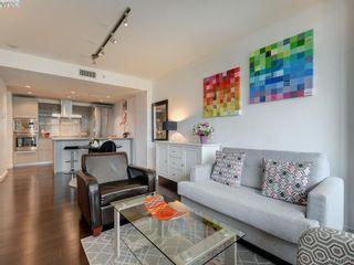 Photo 5: 504 708 Burdett Ave in VICTORIA: Vi Downtown Condo for sale (Victoria)  : MLS®# 818538