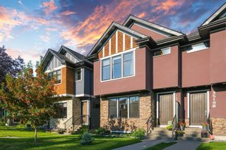 Photo 44: 3519A 1 Street NW in Calgary: Highland Park Semi Detached for sale : MLS®# A1141158