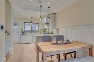 Photo 4: 3303 W 7TH Avenue in Vancouver: Kitsilano 1/2 Duplex for sale (Vancouver West)  : MLS®# R2175608