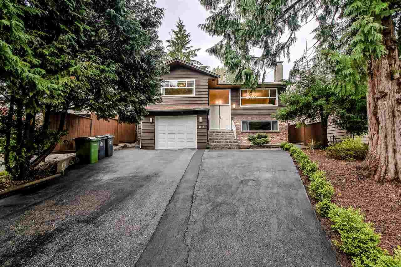 Set back from the street, the home offers a single garage (with smart garage door) and lots of driveway parking. There is probably room for your RV or Boat too...