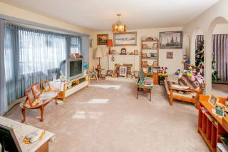 Photo 8: 4391 WESTMINSTER Highway in Richmond: Riverdale RI House for sale : MLS®# R2572687