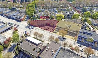 Main Photo: 1066 KINGSWAY in Vancouver: Fraser VE Land Commercial for sale (Vancouver East)  : MLS®# C8038063