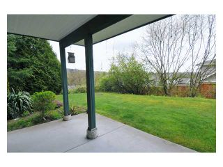 """Photo 9: 24 11358 COTTONWOOD Drive in Maple Ridge: Cottonwood MR Townhouse for sale in """"CARRIAGE LANE"""" : MLS®# V820880"""