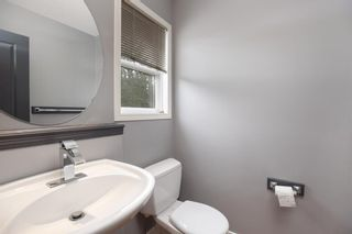 Photo 11: 37 West Springs Gate SW in Calgary: West Springs Semi Detached for sale : MLS®# A1119140