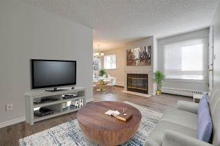 Photo 5: 101 11807 101 Street in Edmonton: Zone 08 Condo for sale : MLS®# E4236415