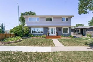 Photo 1: 951 Campbell Street in Winnipeg: River Heights South Residential for sale (1D)  : MLS®# 202116228