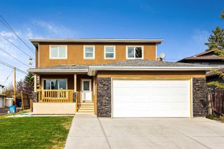 Main Photo: 40 TEMPLEBY Drive NE in Calgary: Temple Detached for sale : MLS®# A1155221