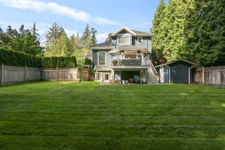 """Photo 32: 3312 141 Street in Surrey: Elgin Chantrell House for sale in """"Estates at Elgin Creek"""" (South Surrey White Rock)  : MLS®# R2619787"""