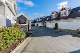 """Photo 2: 30 19977 71 Avenue in Langley: Willoughby Heights Townhouse for sale in """"Sandhill Village"""" : MLS®# R2532816"""