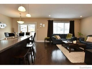 Photo 14: 5325 DEVINE Drive in Regina: Lakeridge Addition Single Family Dwelling for sale (Regina Area 01)  : MLS®# 598205