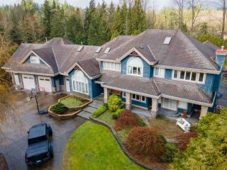 Photo 1: 13036 248A Street in Maple Ridge: Websters Corners House for sale : MLS®# R2536951