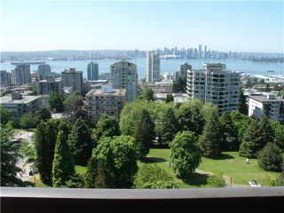 "Photo 17: 1504 114 W KEITH Road in North Vancouver: Central Lonsdale Condo for sale in ""ASHBY HOUSE"" : MLS®# V1124235"