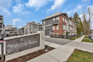 """Photo 1: 25 8371 202B Avenue in Langley: Willoughby Heights Townhouse for sale in """"LATIMER HEIGHTS"""" : MLS®# R2548028"""