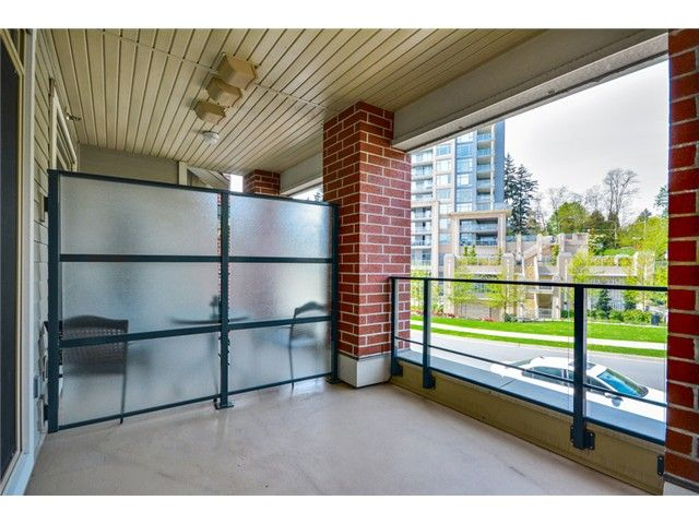 Main Photo: 202 285 Ross Drive in New Westminster: Fraserview NW Condo for sale : MLS®# V1062472