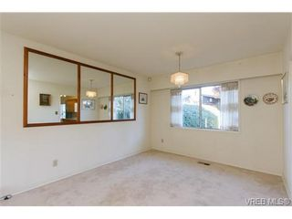 Photo 5: 1206 Highrock Ave in VICTORIA: Es Rockheights House for sale (Esquimalt)  : MLS®# 655178