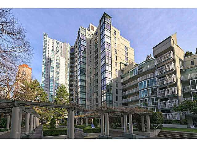 FEATURED LISTING: B1105 - 1331 HOMER Street Vancouver