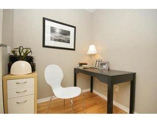 Photo 10: # 208 2490 W 2ND AV in Vancouver: Condo for sale : MLS®# V672618