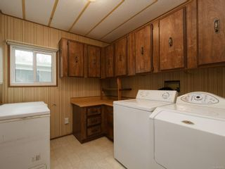 Photo 21: 9378 Trailcreek Dr in : Si Sidney South-West Manufactured Home for sale (Sidney)  : MLS®# 872395