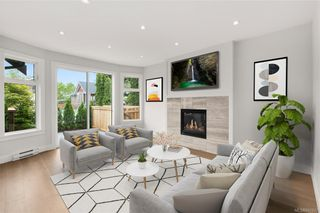 Photo 2: 2746 Gosworth Rd in Victoria: Vi Oaklands House for sale : MLS®# 841842