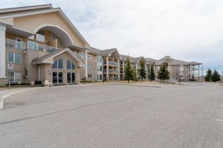 Main Photo: 315 728 Country Hills Road NW in Calgary: Country Hills Apartment for sale : MLS®# A1099314