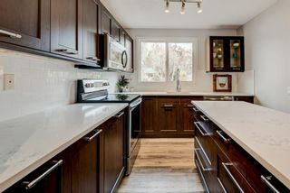 Photo 7: 51 630 Sabrina Road SW in Calgary: Southwood Row/Townhouse for sale : MLS®# A1154291