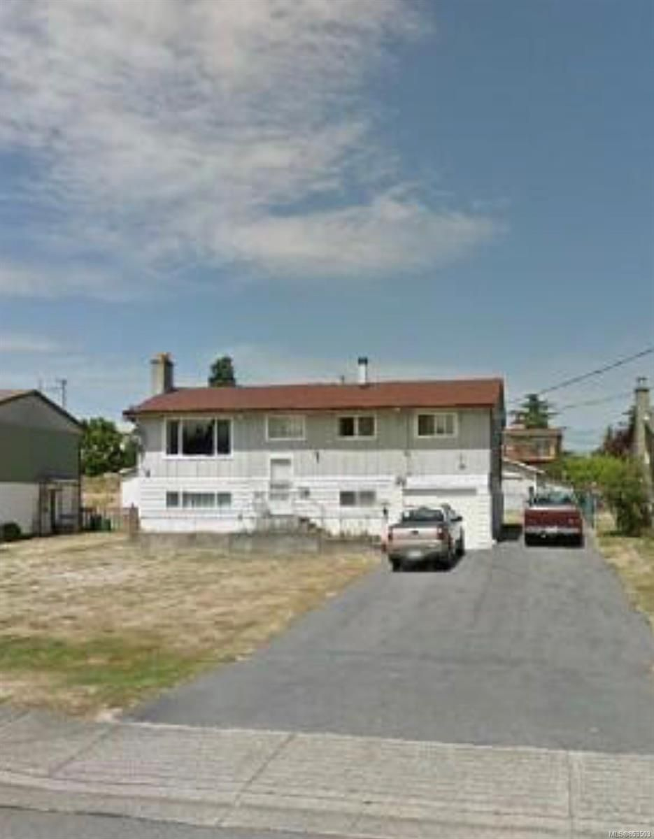 Main Photo: 694 Montague Rd in : Na South Jingle Pot House for sale (Nanaimo)  : MLS®# 853503
