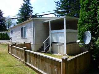 Photo 13: # 69 24330 FRASER HY in Langley: Otter District House for sale : MLS®# F1324547