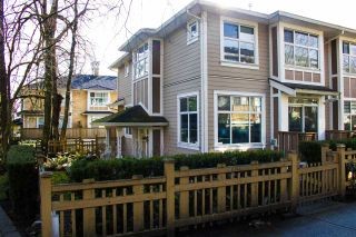 """Photo 20: 928 WESTBURY Walk in Vancouver: South Cambie Townhouse for sale in """"CHURCHILL GARDENS"""" (Vancouver West)  : MLS®# R2436730"""