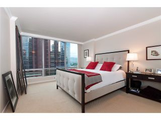 Photo 14: # 1405 837 W HASTINGS ST in Vancouver: Downtown VW Condo for sale (Vancouver West)