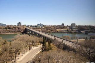 Photo 5: 840 424 Spadina Crescent East in Saskatoon: Central Business District Residential for sale : MLS®# SK859077