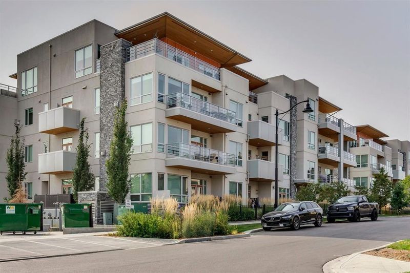 FEATURED LISTING: 201 - 33 Burma Star Road Southwest Calgary