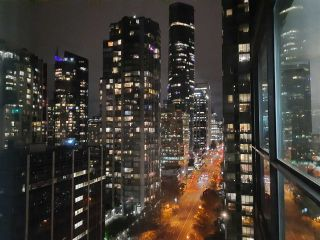 Photo 19: 1803 1331 ALBERNI STREET in Vancouver: West End VW Condo for sale (Vancouver West)  : MLS®# R2508802