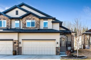 Photo 19: 355 Crystal Green Rise: Okotoks Semi Detached for sale : MLS®# A1091218