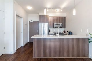 """Photo 18: 419 7088 14TH Avenue in Burnaby: Edmonds BE Condo for sale in """"REDBRICK BY AMACON"""" (Burnaby East)  : MLS®# R2590128"""