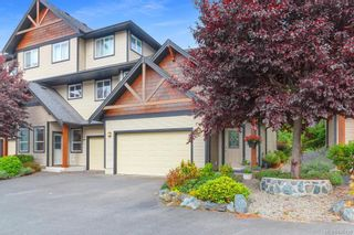 Photo 2: 105 1924 S Maple Ave in Sooke: Sk John Muir Row/Townhouse for sale : MLS®# 845129