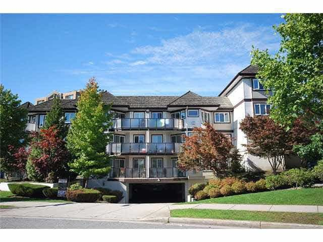 "Main Photo: 107 7139 18TH Avenue in Burnaby: Edmonds BE Condo for sale in ""CRYSTAL GATE"" (Burnaby East)  : MLS®# R2081489"