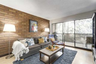 Photo 1: 208 330 E 7TH Avenue in Vancouver: Mount Pleasant VE Condo for sale (Vancouver East)  : MLS®# R2210108