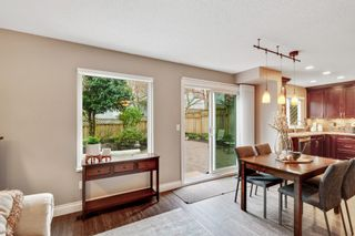 """Photo 13: 8215 STRAUSS Drive in Vancouver: Champlain Heights Townhouse for sale in """"Ashleigh Heights"""" (Vancouver East)  : MLS®# R2565596"""