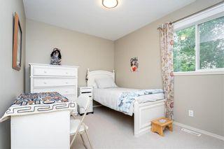 Photo 22: 31 John Huyda Drive in Winnipeg: Algonquin Estates Residential for sale (3H)  : MLS®# 202120233