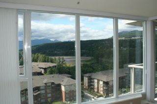 """Photo 5: 1505 651 NOOTKA Way in Port Moody: Port Moody Centre Condo for sale in """"SAHALEE BY POLYGON"""" : MLS®# R2019863"""