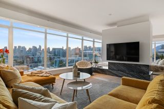 """Photo 10: 1201 1661 ONTARIO Street in Vancouver: False Creek Condo for sale in """"SAILS"""" (Vancouver West)  : MLS®# R2605622"""
