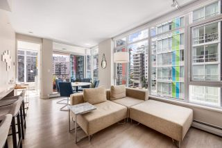 Photo 2: 405 1788 ONTARIO STREET in Vancouver: Mount Pleasant VE Condo for sale (Vancouver East)  : MLS®# R2495876