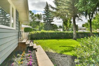 Photo 7: 118 Upland Drive in Regina: Uplands Residential for sale : MLS®# SK862938