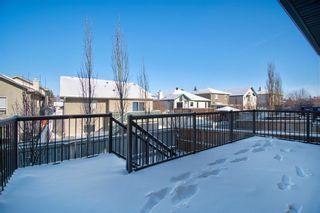 Photo 28: 142 Sagewood Drive SW: Airdrie Semi Detached for sale : MLS®# A1068631