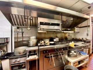 Photo 1: 3217 W BROADWAY Way in Vancouver: Kitsilano Business for sale (Vancouver West)  : MLS®# C8036110