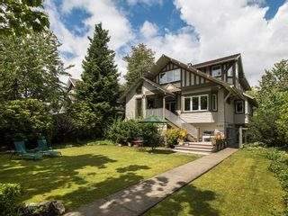 Photo 1: 2451 W 37 Avenue in Vancouver: Quilchena House for sale (Vancouver West)