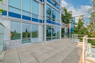 """Photo 20: 306 9060 UNIVERSITY Crescent in Burnaby: Simon Fraser Univer. Condo for sale in """"Altitude Tower 2"""" (Burnaby North)  : MLS®# R2609733"""